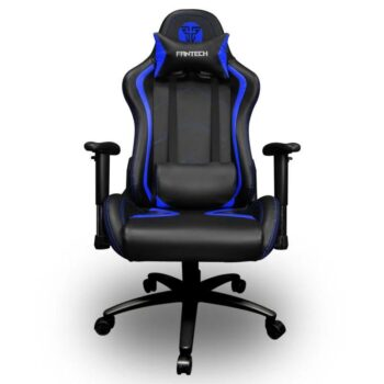 Fantech Alpha GC182 Gaming Chair - Biru