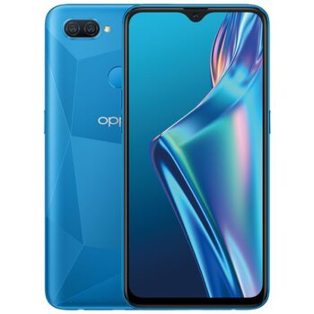 OPPO A12 3/32GB - Blue