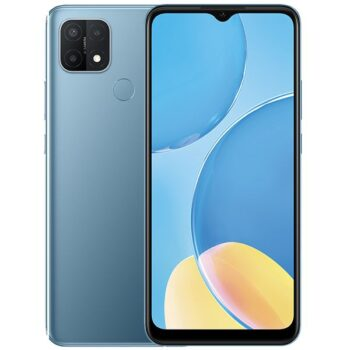 OPPO A15s 4/64GB - Mystery Blue
