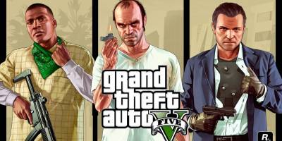 Grand Theft Auto V Bakal Ada di Playstation 5