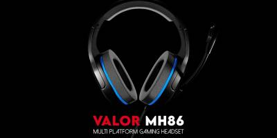 Review Jujur Fantech Valor MH86 💥