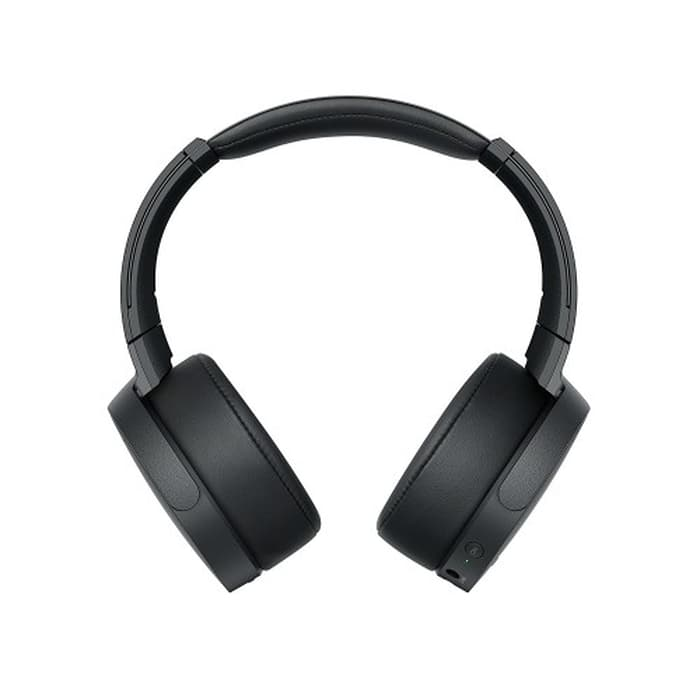 Discount! Home / Electronics / Accessories / Sony Extra Bass Wireless Noice Cancelling Headphone MDR-XB950N1 Hitam ...